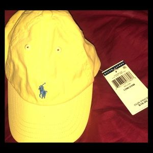 Polo (infant) hat